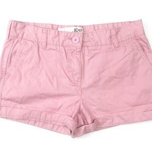 🎀 Pink Shorts